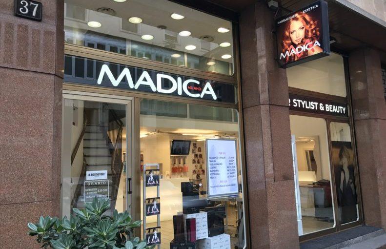 Madica Milano: due nuovi saloni nel Gruppo